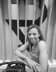 Francina Segbefia, Revolve DC Instructor