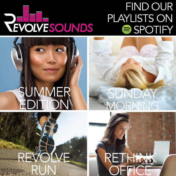RevolveSoundsSpotify